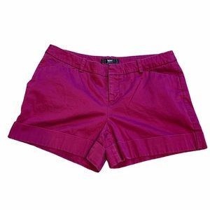 Mossimo Fit 3 Stretch Shorts